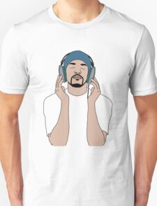 Craig David, Album Cover, Born to do it T-Shirt