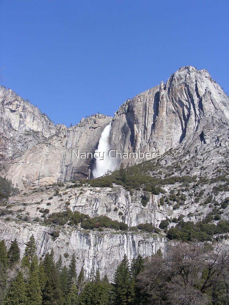 The Falls by NancyC