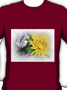 Floral Refreshment T-Shirt
