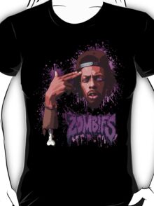 Meechy Darko Flatbush Zombies T-Shirt