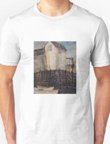 Sea Side Village T-Shirt