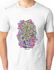 - earthquake - Unisex T-Shirt