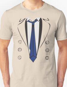 Castiel Trenchcoat Tee Unisex T-Shirt