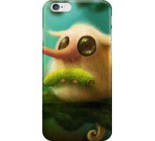 Venci iPhone Case/Skin