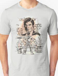 You'll Always Be My Hero Unisex T-Shirt