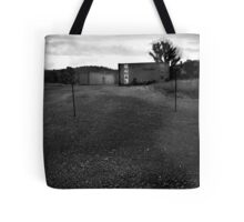 M8 (unnumbered) Tote Bag
