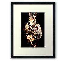No More Easter Framed Print