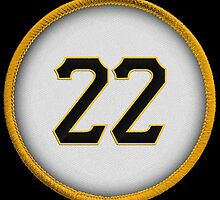 22 - Cutch by DesignSyndicate