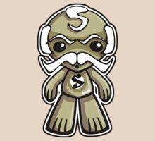 Senior Mascot by KawaiiPunk