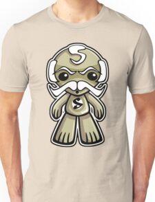 Senior Mascot Unisex T-Shirt