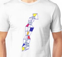 Building Blocks Unisex T-Shirt
