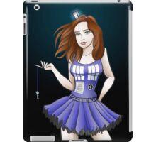 Did You Wish Really Hard? iPad Case/Skin
