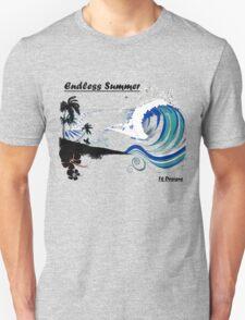 """"""" Big Wednesday"""" Endless Summer Series T-Shirt"""