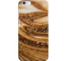 Coffee Close Up iPhone Case/Skin