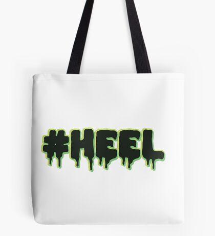 #HEEL - Slime Tote Bag