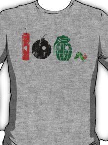 Very Hungry T-Shirt