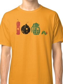 Very Hungry Classic T-Shirt