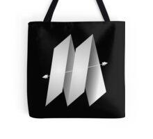 Malcolm's Dumb Logo Tote Bag