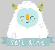 French Yeti by indybay