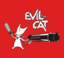 EVIL CAT One Piece - Long Sleeve