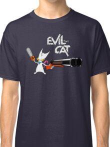 EVIL CAT Classic T-Shirt