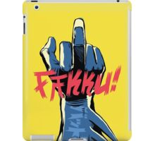The Middle iPad Case/Skin
