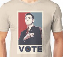 Dick Roman for Office T-Shirt
