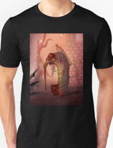 Rudy Unisex T-Shirt
