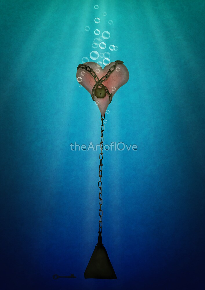 Only you can save me by theArtoflOve