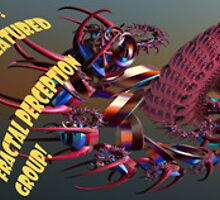 Fractal Perception Banner by maxy