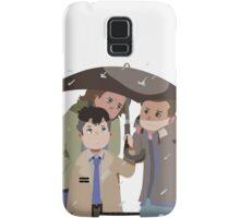 Umbrellanatural Samsung Galaxy Case/Skin