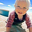 boy overboard ................. by deborah brandon