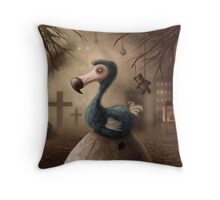 Jivka Throw Pillow
