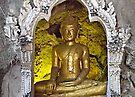 Grotto Buddha by Dave Lloyd