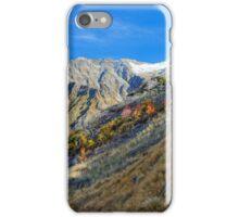 NZ Alpine iPhone Case/Skin