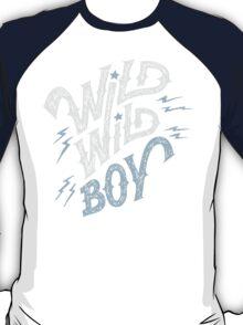 Wild Wild Boy T-Shirt