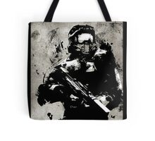 Master Chief HALO Tote Bag