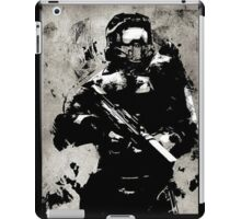 Master Chief HALO iPad Case/Skin