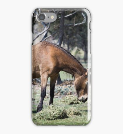 The Boss Mare iPhone Case/Skin