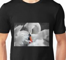 Soft As A Feather!  Unisex T-Shirt