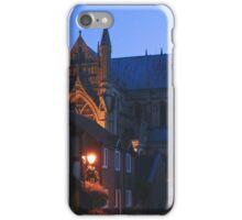 beverley minster iPhone Case/Skin