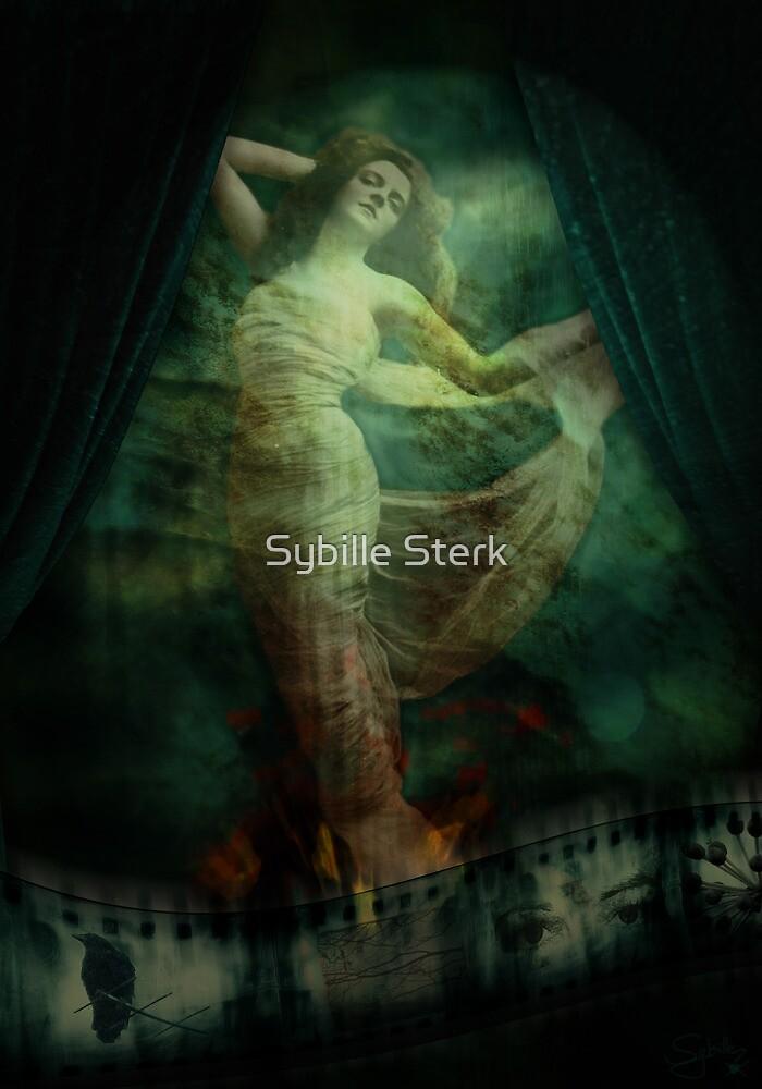 Slide by Sybille Sterk