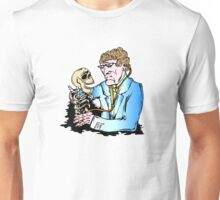 Doctor and his patient Unisex T-Shirt
