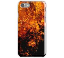 The hot line iPhone Case/Skin