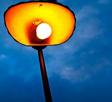 beach lamp by russtokyo