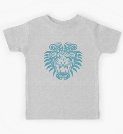 Tattoo Tiger - Year of the Tiger Kids Tee