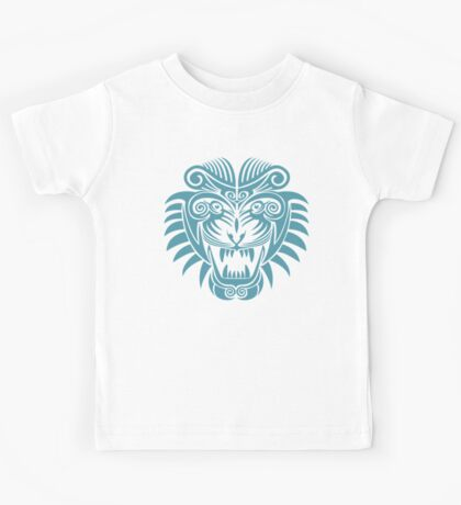 Tattoo Tiger - Year of the Tiger Kids Tee
