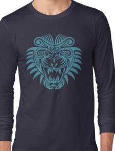 Tattoo Tiger - Year of the Tiger Long Sleeve T-Shirt