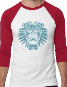 Tattoo Tiger - Year of the Tiger Men's Baseball ¾ T-Shirt