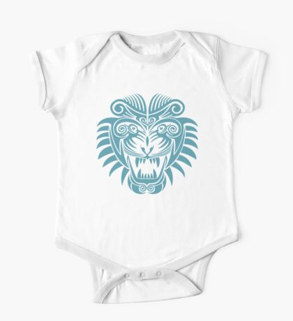 Tattoo Tiger - Year of the Tiger One Piece - Short Sleeve